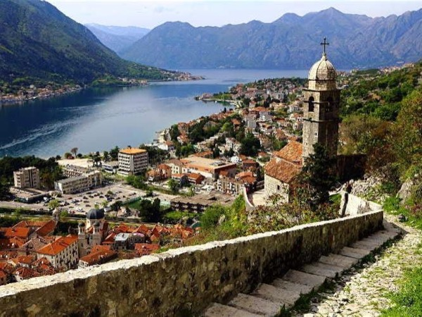 Kotor walking tour Highlights!