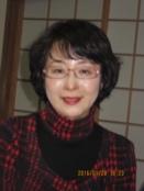 Private tour guide Keiko