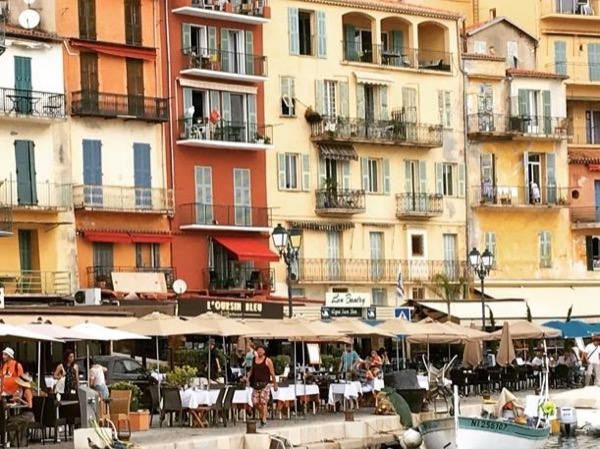 Full Day Private Customized Tour French Riviera