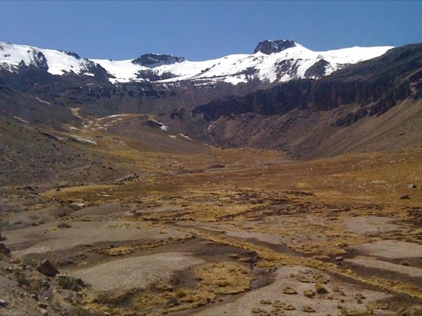 2 Days - 1 Night Trip to Colca Canyon from Arequipa