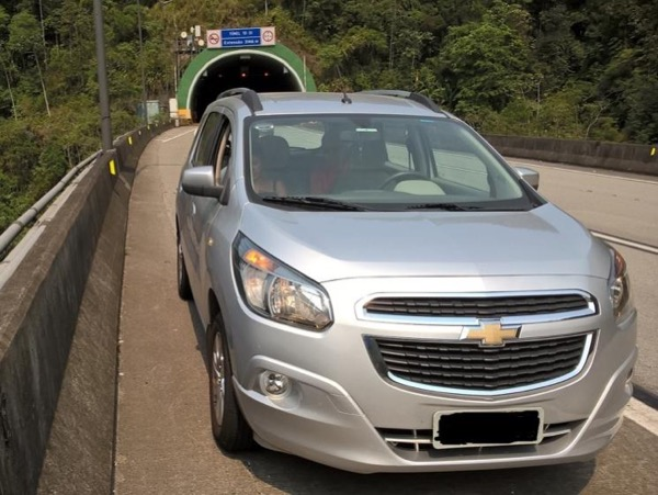 Private transfer to São Paulo international airport from Santos Port or the opposite way.