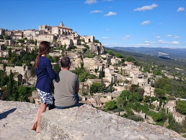 A Day in Provence - LUBERON - Private tour - 8 hours