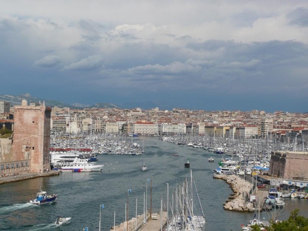 Marseille and Cassis - Private tour - 8 hours