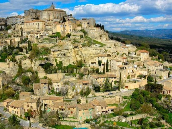 Luberon Full Day Tour - Private Tour