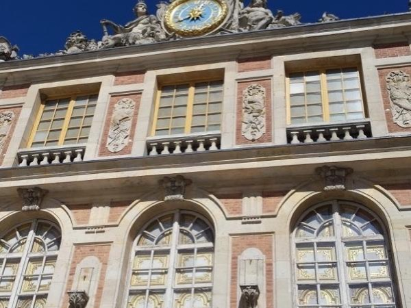 Full day Versailles guided tour (8 hours).