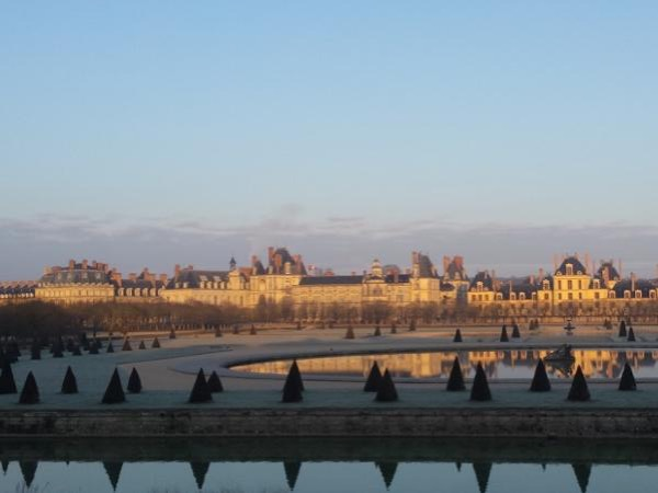 Fontainebleau Palace and Garden 6 hours Private Tour
