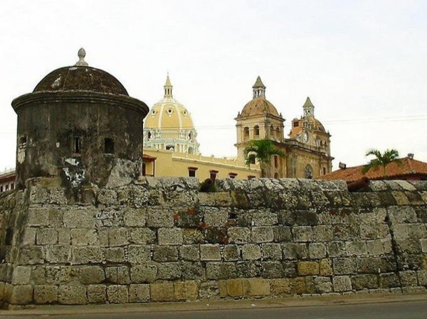 Exploring Cartagena - Private Tour