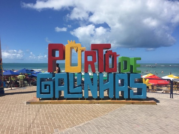 Private Porto de Galinhas Beach with Buggy Ride Tour