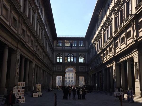 Private tour guide Francesco
