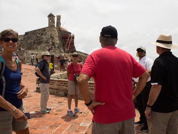 Classic Cartagena: Highlights Tour
