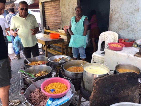 Real Cartagena: A tour of Mercado de Bazurto