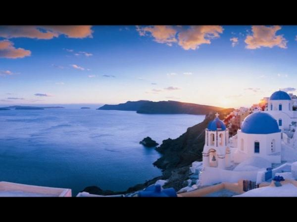 Santorini Forever Private Day Tour