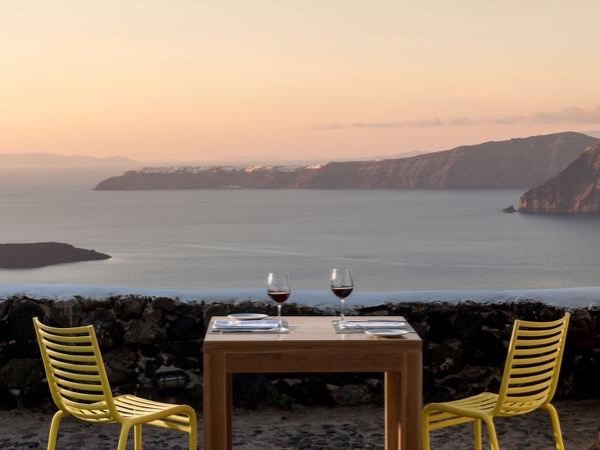Santorini Wine Paths Private Tour