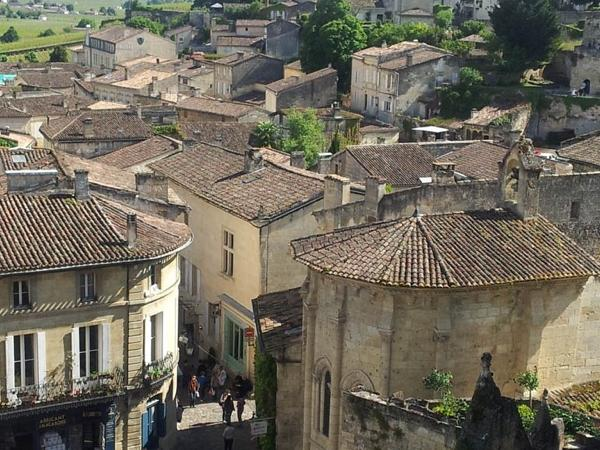 Saint Emilion half day trip from Bordeaux