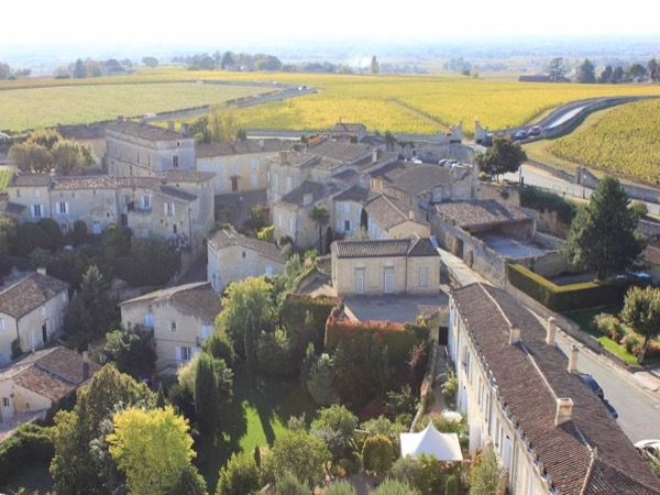 Saint-Emilion highlights and hidden jewels