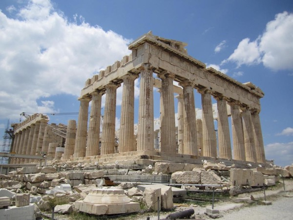 Private Walking Tour - Acropolis - Acropolis Museum - Plaka