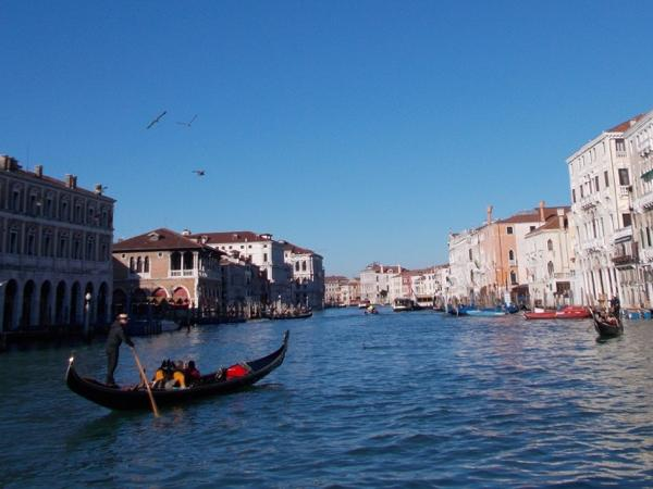 Venice for beginners