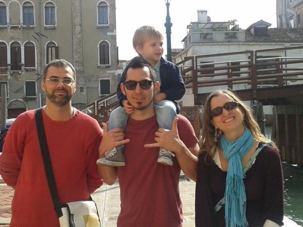 Junior Venice