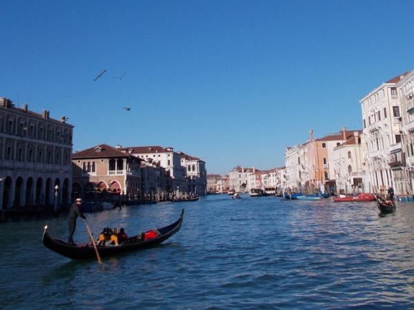 Private tour from Venice cruise terminal
