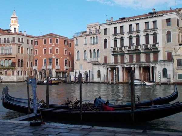 Splendors of Venice Private Tour
