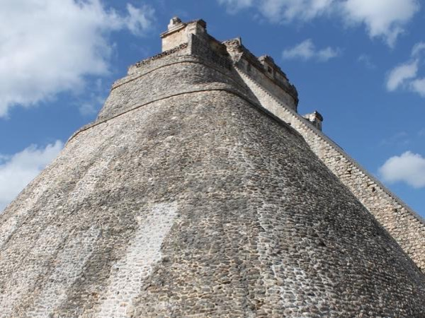 Private Uxmal Mayan Ruins and Cenote Tour