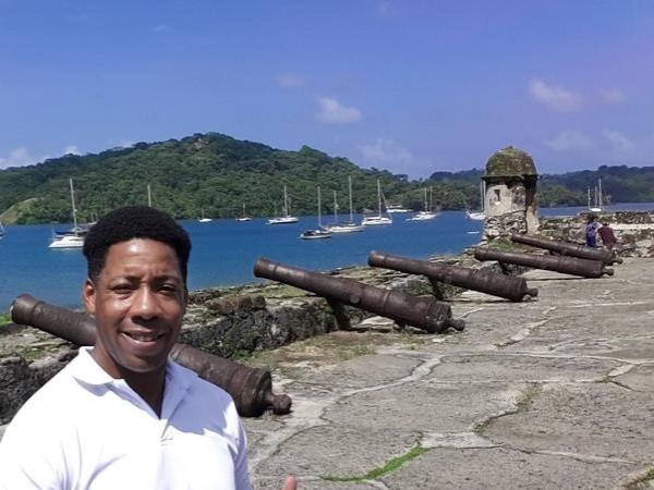 Portobelo History & Beach Tour Full Day