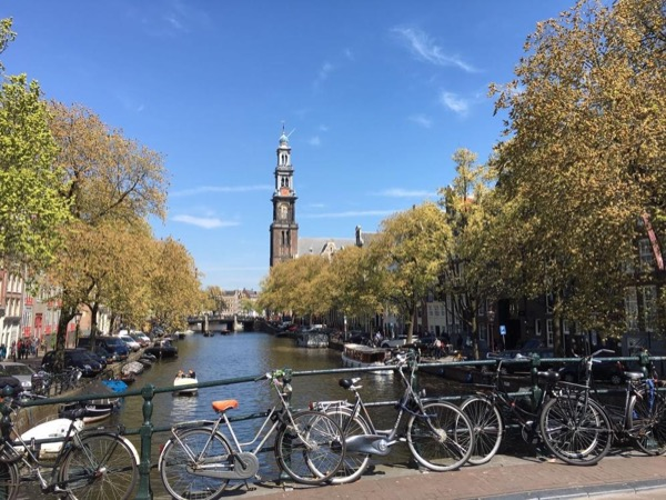 Amsterdam Highlights Tour