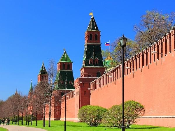 Moscow Red Square and Kremlin Complex One Day Tour