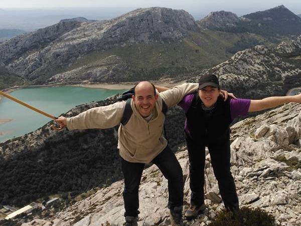 Explore whole Mallorca