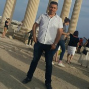 Private tour guide Ismet