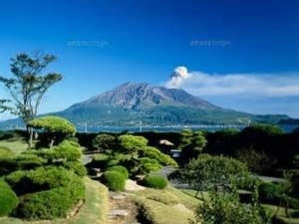 Private Tour of Kagoshima city and Sakurajima