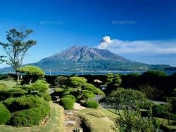 Private Tour of a half day in Kagoshima