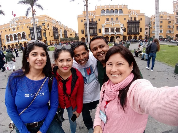 Lima Highlights Full Day Tour - A Private Shore Excursion