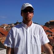 Private tour guide Marko