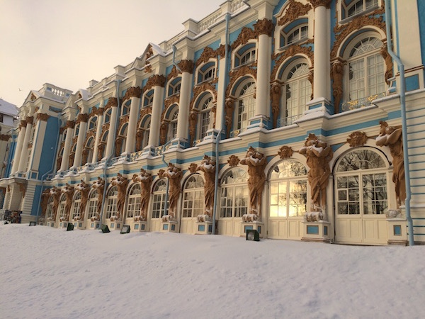 Saint Petersburg Winter Private Tour. Best Offer 2017/2018. Troika Ride!
