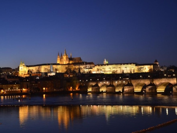 Prague by night - Private Tour