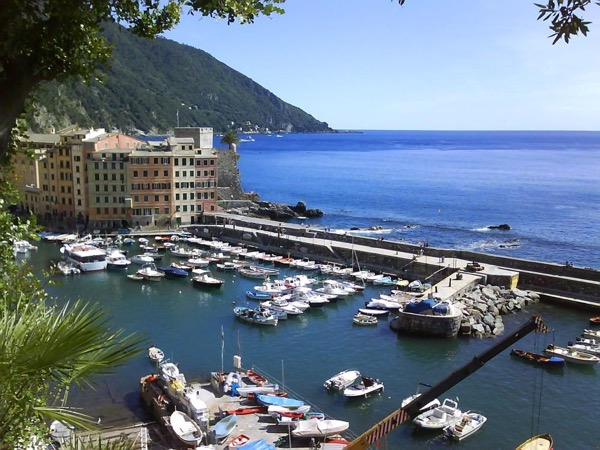 The secret Italian Riviera private tour