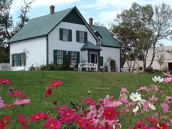 Ultimate L.M. Montgomery and Anne of Green Gables Private Tour