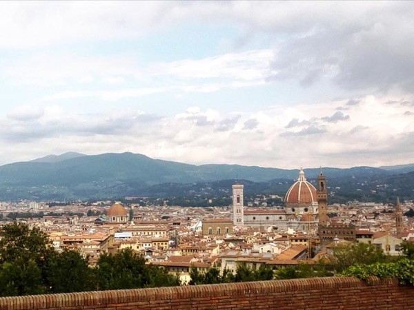 Welcome to Florence private tour