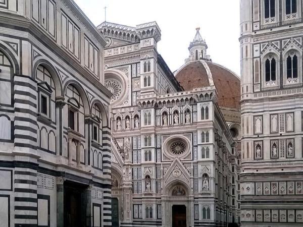 The Great Duomo Complex