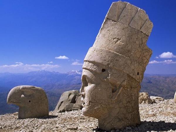 Mount Nemrut Private Tour.