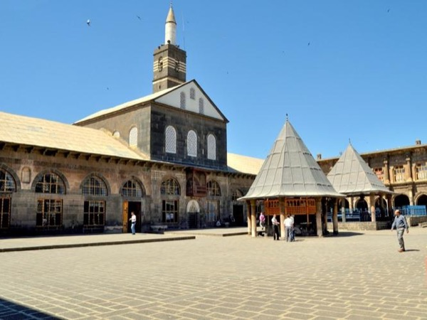 Highlights of Diyarbakır Tour.