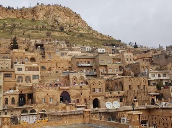 Mardin City Tour
