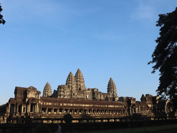 Angkor Wat - One Day Private Tour