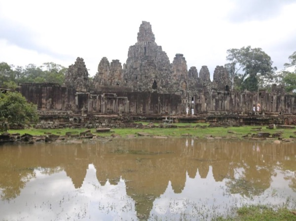 Two Day Tour Angkor Wat Complex+City Tour
