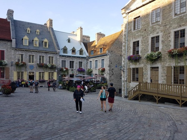 Québec City. Private Driving Tour. Escapade to the Provincial Capital