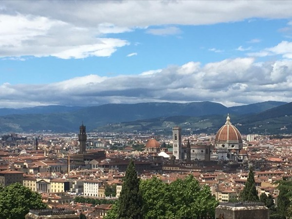 Florence experience in One Day - Private Tour