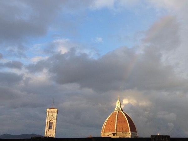 Half day Florence experience and David - Private Tour