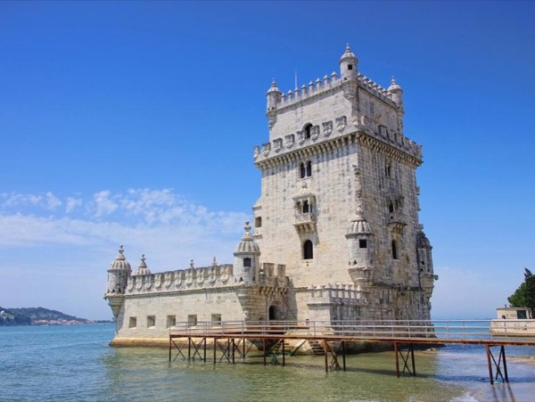 Lisbon & Belém Highlights Private Tour