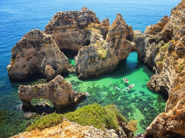 4 Days Costa Vicentina & Algarve Private Tour